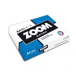 Папір А4 Zoom Extra 80г / м2