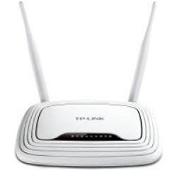 Роутер Wi-Fi , TP-LINK TL-WR842ND 300M Wireless N Router (2-Antenna)